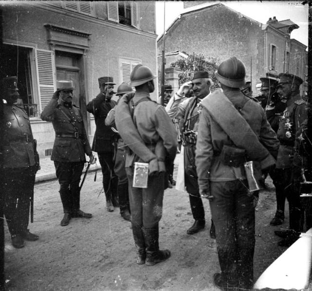 Les brigades Russes en France Brigad48