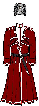 La cavalerie Dagest10