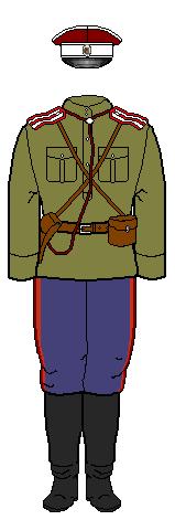La cavalerie Dagest11