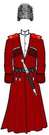 La cavalerie Dagest12