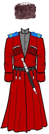 La cavalerie Dagest13