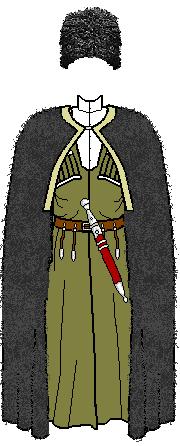La cavalerie Dagest14
