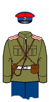 La cavalerie Donlif10