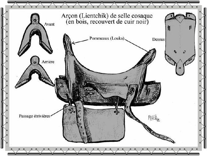 La cavalerie Dyn00411