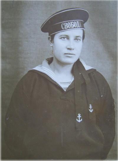 Les femmes Russes dans la grande Guerre Femme_13