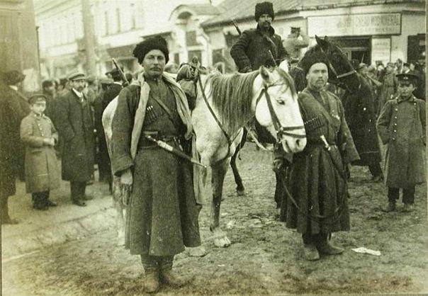La cavalerie Front_10