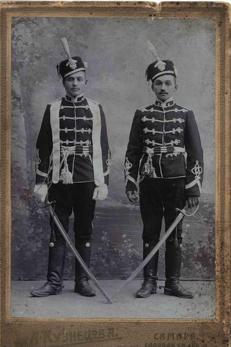 La cavalerie Hussar10