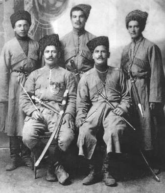 La cavalerie Kabard10
