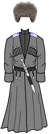 La cavalerie Kabard11