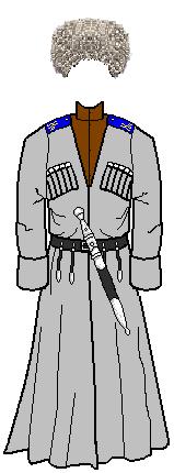 La cavalerie Kabard12