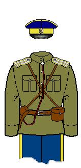 La cavalerie Kalmyk10