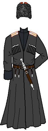 La cavalerie Kuban210