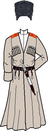 La cavalerie Kuban610