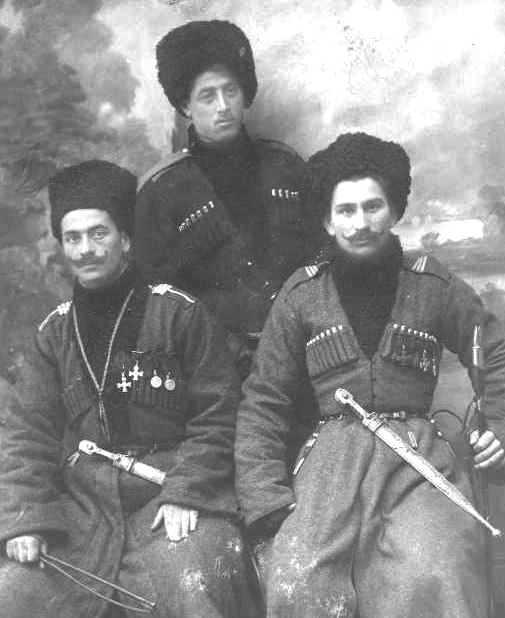 La cavalerie Kubanp10