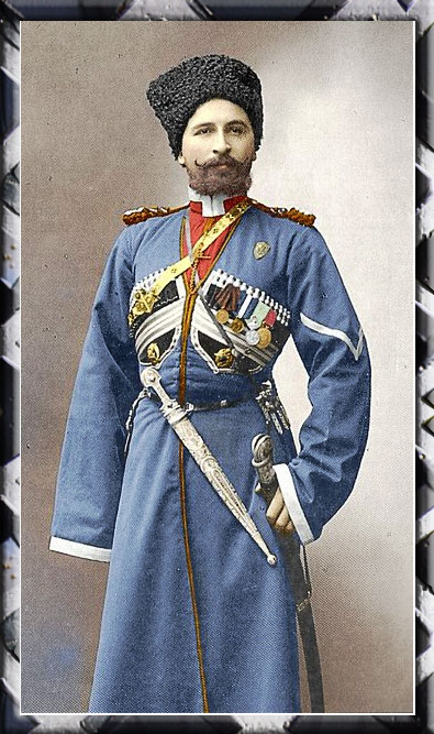 La cavalerie Kubanp11