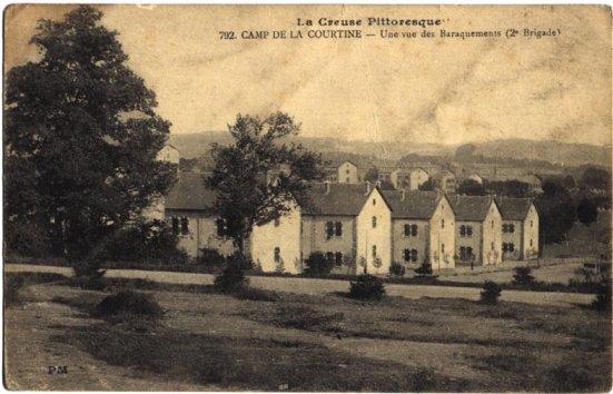 Les brigades Russes en France Lacour11