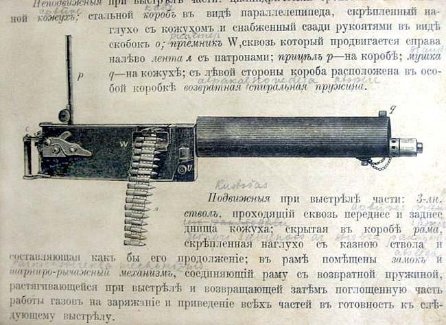 Les armes collectives Maxim_10
