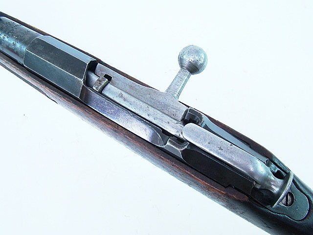 Le Fusil Mosin Nagant modèle 1891 Mosin110