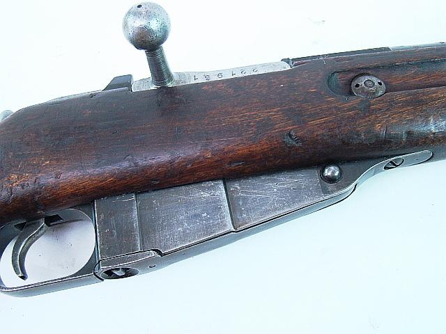 Le Fusil Mosin Nagant modèle 1891 Mosin112