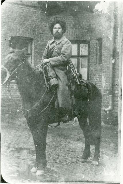 La cavalerie Mounte10