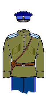 La cavalerie Orenbu10