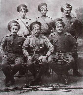 La cavalerie Orenbu11