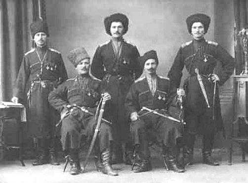 La cavalerie Osseti10