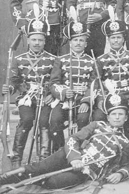 La cavalerie Rus-ka10