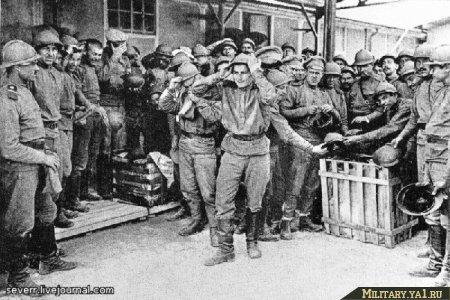 Les brigades Russes en France Rus110