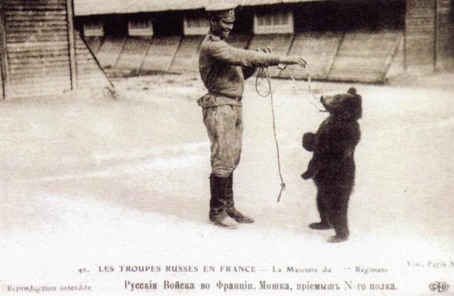 Les brigades Russes en France Rusour10
