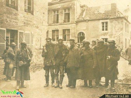 Les brigades Russes en France Russki10