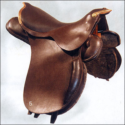 La cavalerie Selle_10