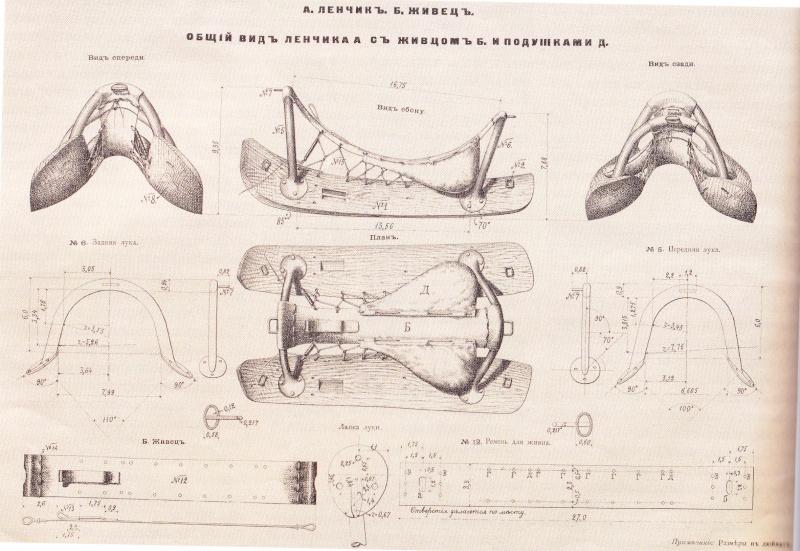 La cavalerie Seller12