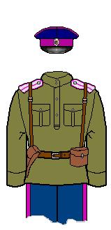 La cavalerie Semire18