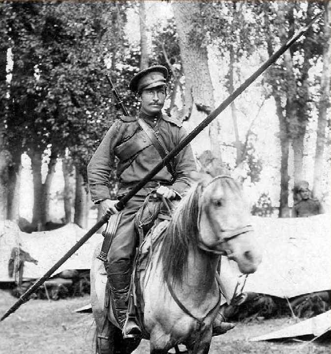La cavalerie Steppe10