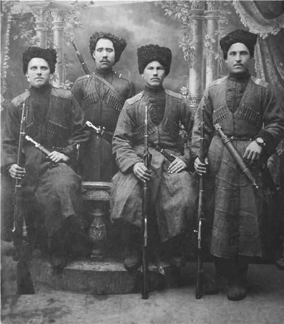 La cavalerie Terekp10