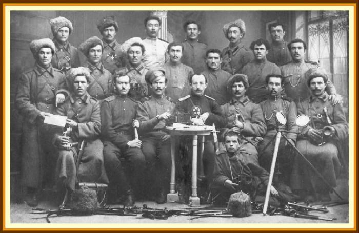 La cavalerie Transb10