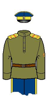 La cavalerie Transb11