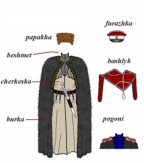 La cavalerie Unifor10