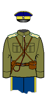 La cavalerie Ussuri10