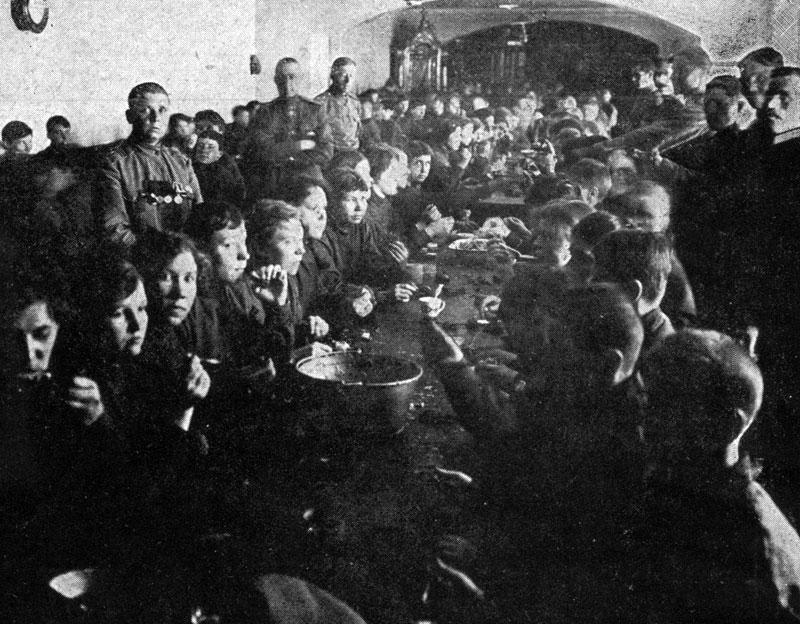 Les femmes Russes dans la grande Guerre Womens11