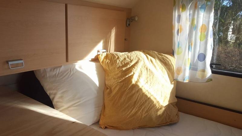 Une T@B à deux lits simple 12189610
