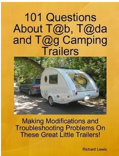 101 Questions About T@b, T@da and T@g Camping Trailers (anglais seulement) Captur15