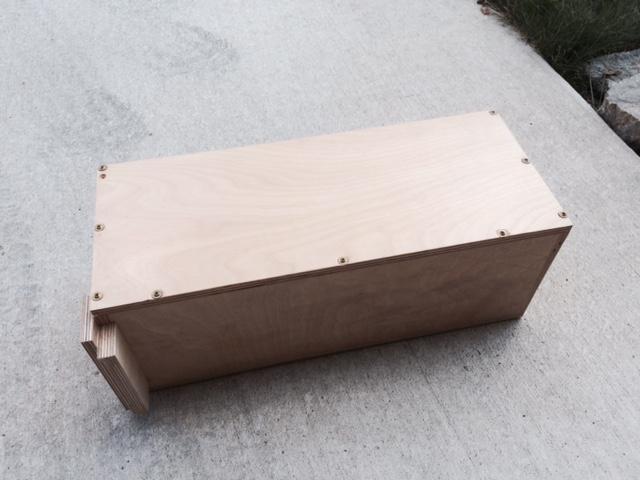 Tiroir pour armoire de porte d'entrée Jpxl7710