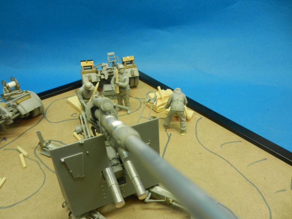 Artillery canone 88mm flak 36/37 (suite) Dscn3621
