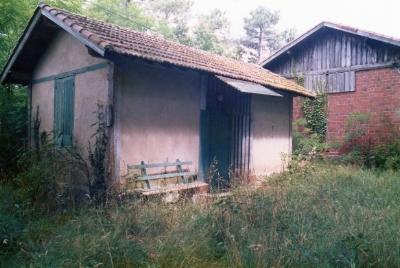Chemin de fer Economique & Forestier des Landes de Gascogne. Image12