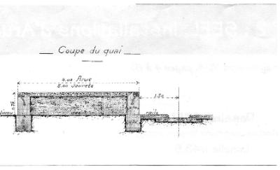 Chemin de fer Economique & Forestier des Landes de Gascogne. Imagec11