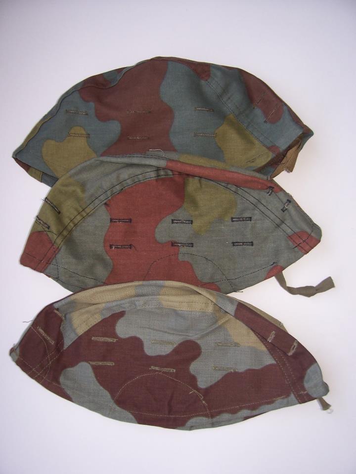 Italian Helmet Cover Help 39664110