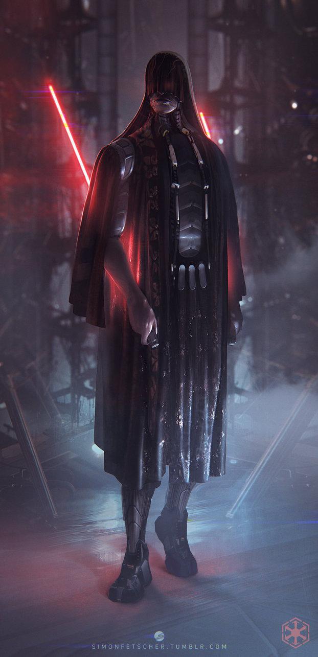 Science illégal: l'Affrontement final Sith_l10