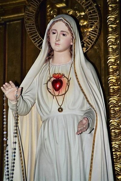 Tout à Jésus par Marie - Préparation à la consécration au Coeur Immacu 3e324f10